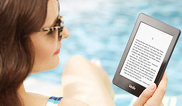 E – reader Cobo launched in India